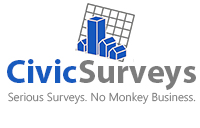 Community Engagement Surveys from CivicSurveys
