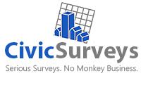 Community Engagement Surveys from CivicSurveys