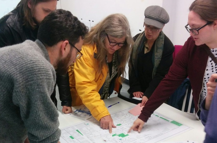 participatory planning exercise