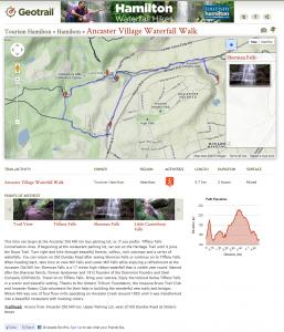 Geotrail Website2